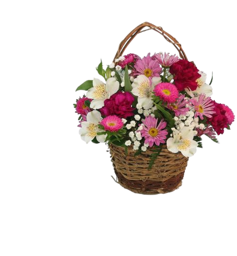 Flower Basket Delivery