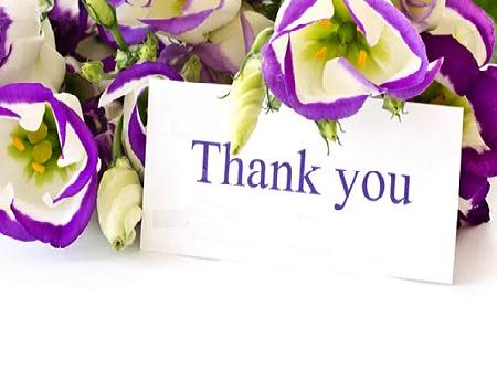 Flower of Gratitude