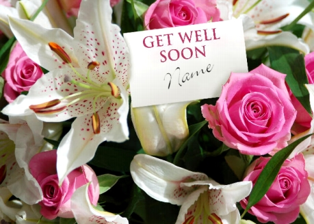 Get Well Flowers Delivered