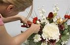 4th July Floral Arrangement