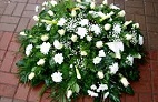 Flower Delivery for Funeral