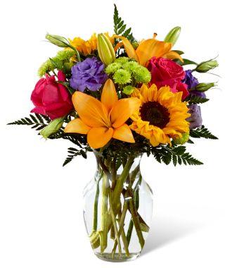 Flower For Hospital