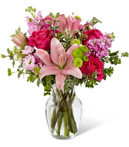 Flower Arrangements Delivery
