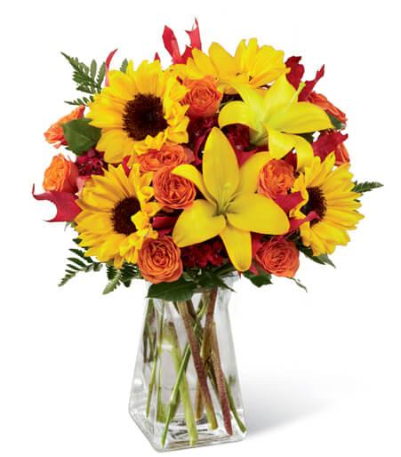Seasonal Flowers Online