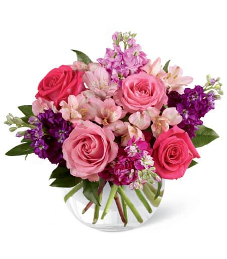 Easter Flowers For Mom