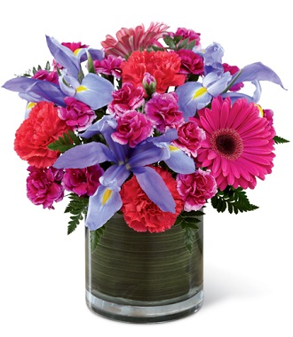 Birthday Flower Arrangements For Her
