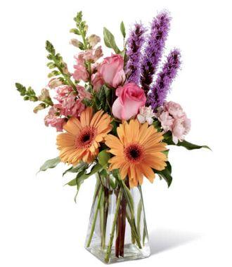 Cheap Floral Centerpieces