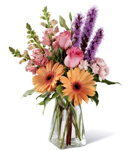 Get Well Flowers Online