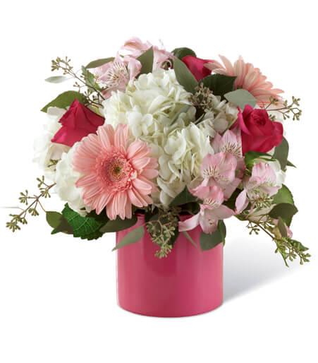Flowers Online Ordering