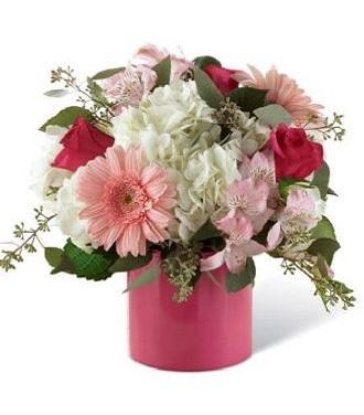 Romantic Flowers For Girlfriend