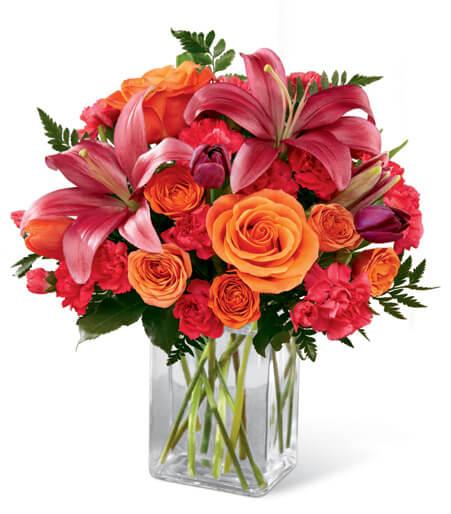 Order Flowering Plants Online