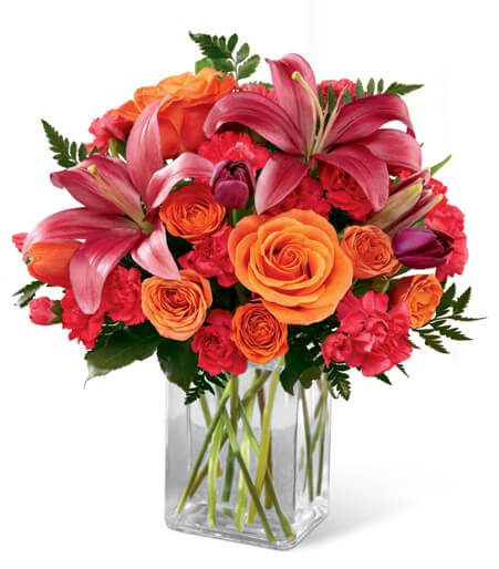 Send Flowers For Mothers Day