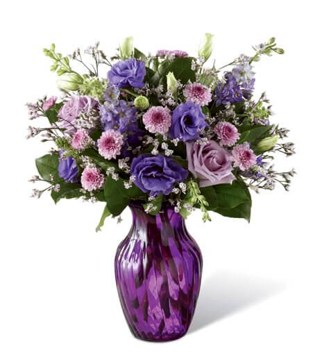 Congratulation Flower