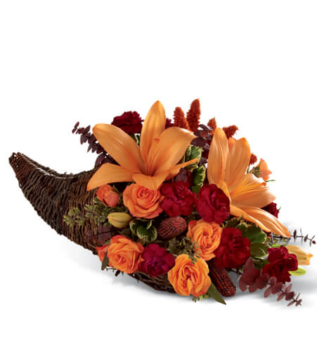 Veterans Day Flowers Online