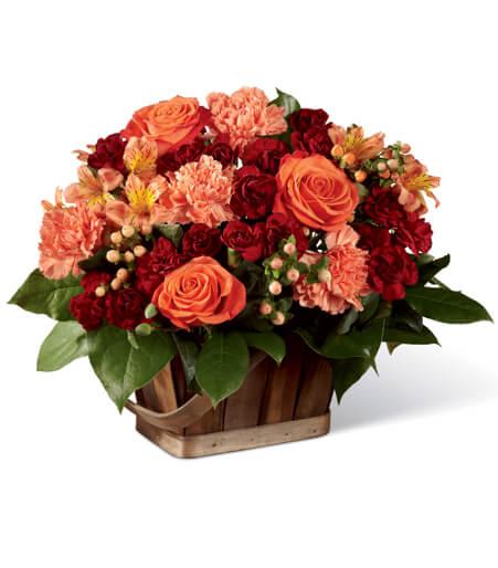 Seasonaltime Flower Arrangements