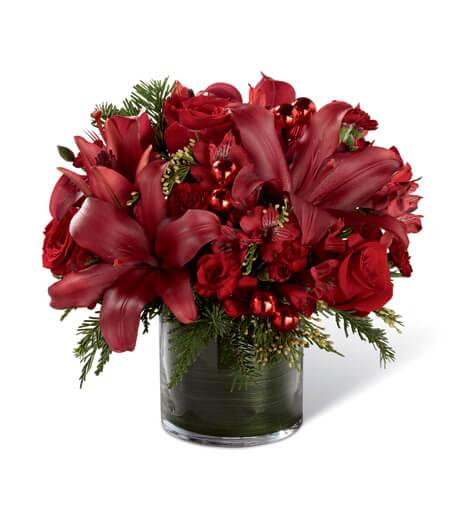 Seasonal Flowers Arrangements