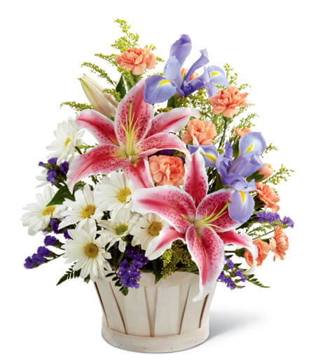 Easter Floral Bouquets