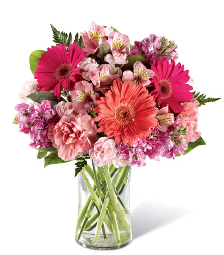 Mother's Day Flowers Online