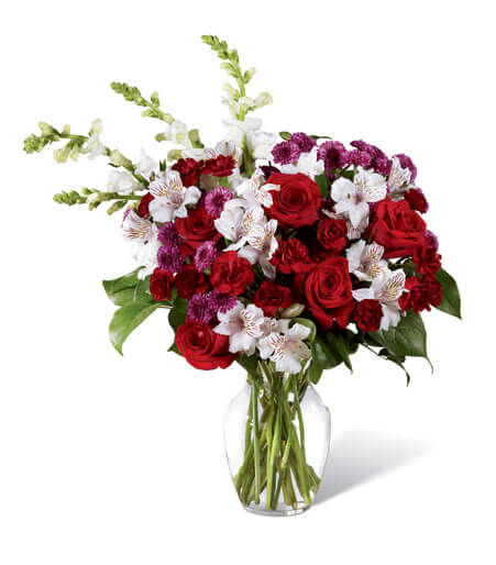 Cheap Valentines Day Flowers