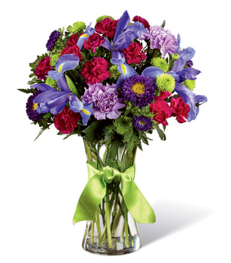 Send Congratulations Flowers