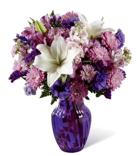 Order Floral Arrangements Online