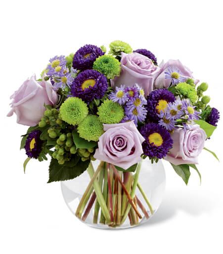 Patriotic Flowers Delivery Online