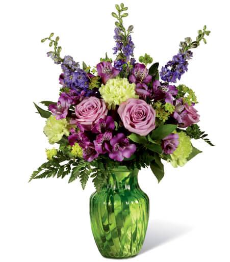 Easter Flower Basket Delivery