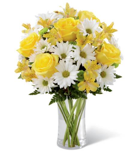 Flowers Congratulations Promotion
