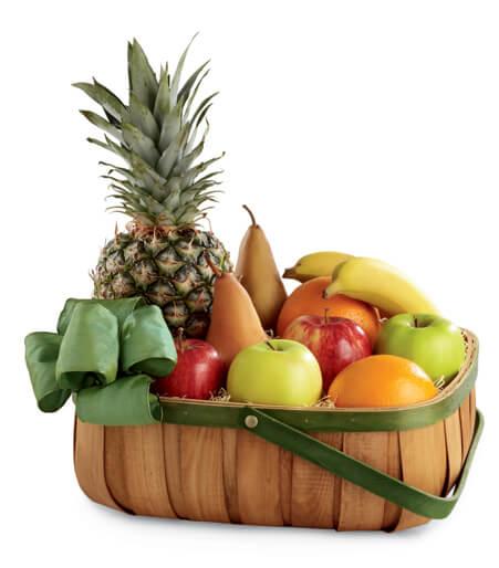 Funeral Basket