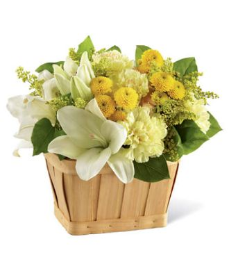 Nationwide Flower Delivery Service