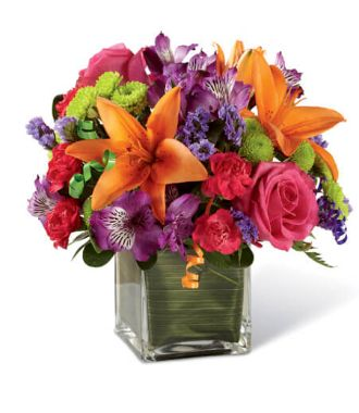 Flowers Delivered Tomorrow Cheap
