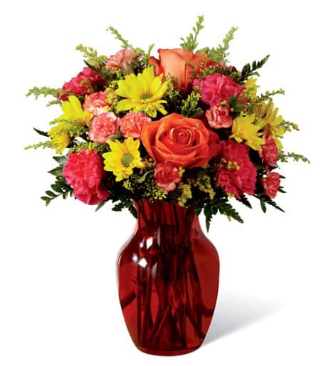 Order Seasonal Flowers