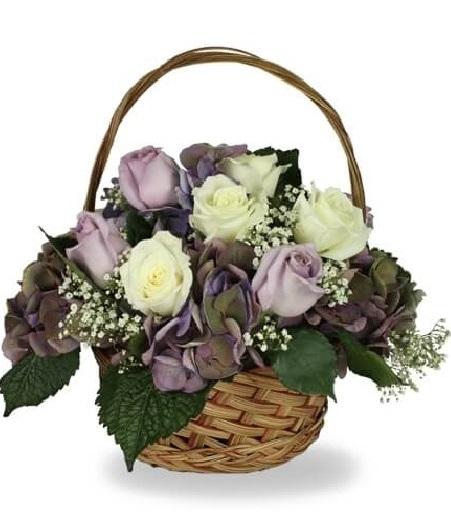 Funeral Flower Arrangement