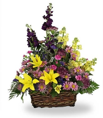 Plants To Send To A Funeral