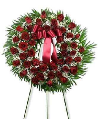 Funeral Sprays And Wreaths