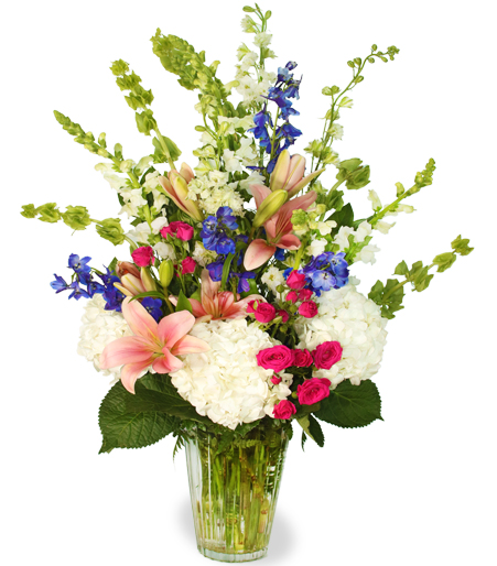 Flower Arrangements Online