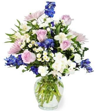 Birthday Flower Arrangements Delivered