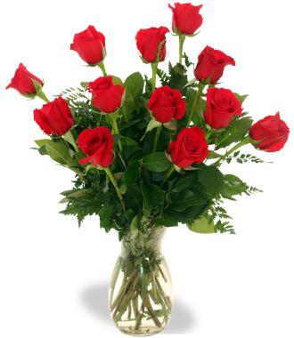 Love Flower For Her
