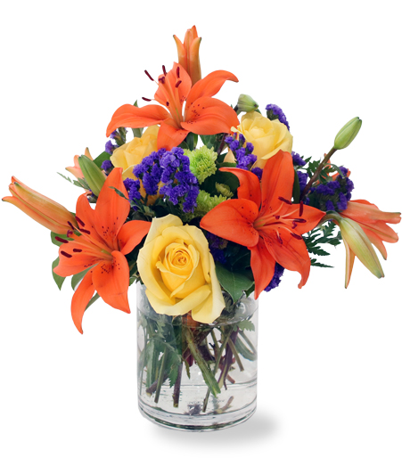 Congratulations Flowers For New Baby