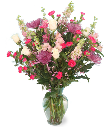 Flower Arrangements Online Delivery
