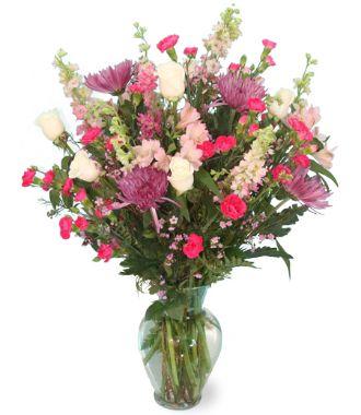 Flower Table Centerpieces