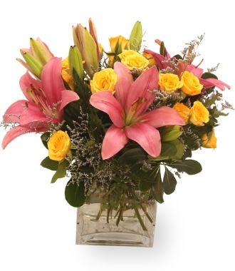 Get Well Flower Delivery