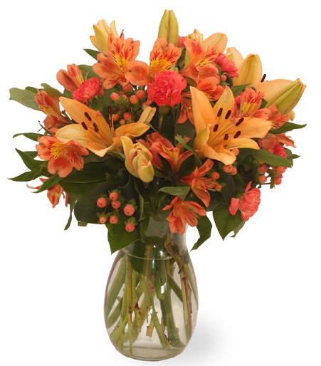 Congratulations With Flowers