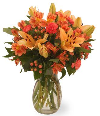 Flower Centerpiece Table