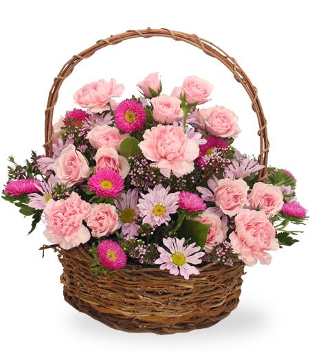 Easter Lily Arrangements