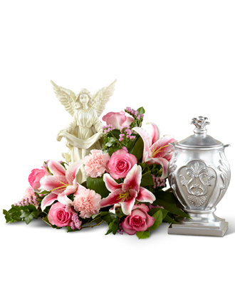Funeral Wreath Flower Arrangements