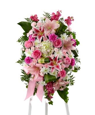 Sympathy Flower Arrangement Delivery