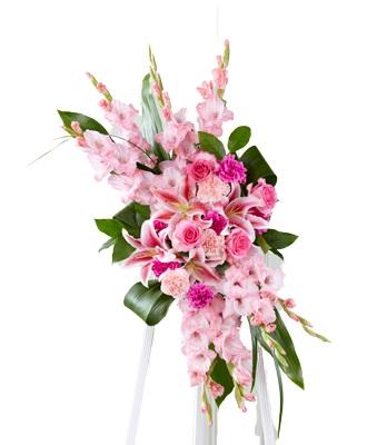 Order Condolence Flowers