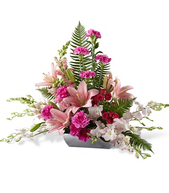 What Are The Best Sympathy Flowers