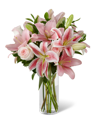 Flowers For Funeral Home